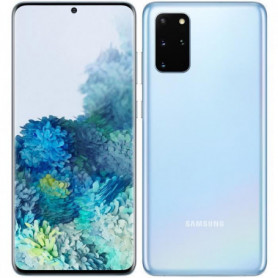 Samsung Galaxy S20+ 128 Go 5G Bleu
