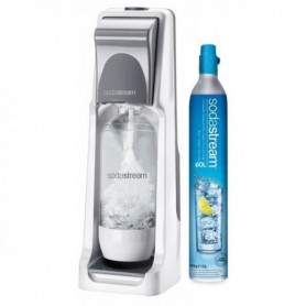 SODASTREAM Pack : Machine COOL Titan + concentré fruits rouges
