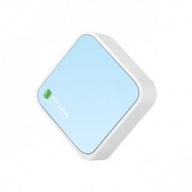 TP-LINK Routeur -WR802N WiFi N 300Mbps