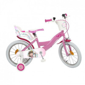 Vélo 14 Princesse Licorne
