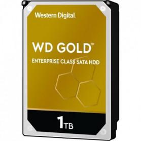 WESTERN DIGITAL Stockage interne Gold SATA HDD 1 To
