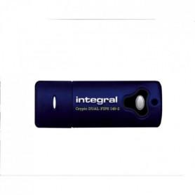 INTEGRAL Clé USB CRYPTO - 4GB - 3.0