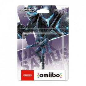 Amiibo - Samus Sombre