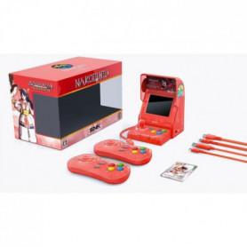 Console Neo Geo Mini : Samurai Showdown Limited Ed. - Nakoruru