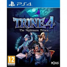 Trine 4: The Nightmare Prince Jeu PS4