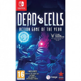 Dead Cells Action Game Of The Year Jeu Switch