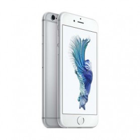 Apple iPhone 6S 128 Argent - Grade C