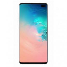 Samsung Galaxy S10+ 128 Go Dual Blanc - Grade C