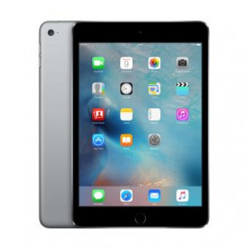 Apple iPad Mini 4 16Go WIFI Gris sideral - Grade C