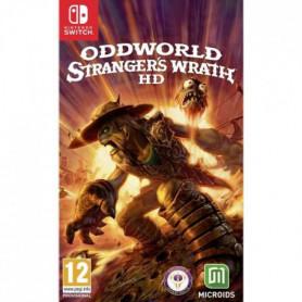 Oddworld La Fureur de l' Etranger Edition Standard