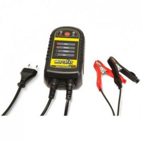 MECAFER Chargeur de batterie intelligente 4A MHF4E