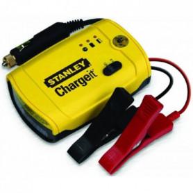 STANLEY Chargeur de batterie BC202 et Maintien de charge