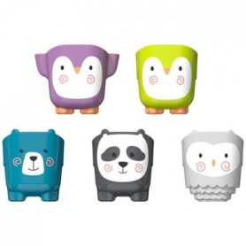 TOMMEE TIPPEE Gobelets a empiler pour le bain