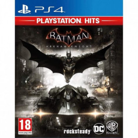 Batman: Arkham Knight PlayStation Hits Jeu PS4