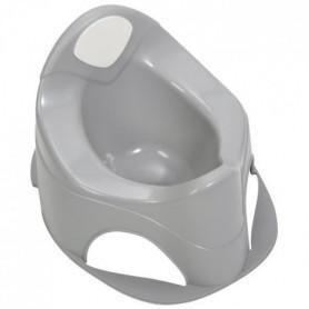 TIGEX Pot Grand Confort Anatomy Fille Prune ou rose