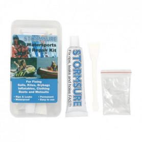 MOUCHES DE CHARETTE Kit De Reparation Float Tube Et Bateau