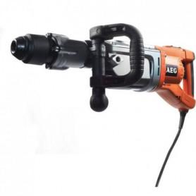 AEG POWERTOOLS Burineur SDS Max 1700 Watts 20 Joules EPTA