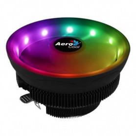 AEROCOOL Core Plus ARGB PWM 4P - Ventirad CPU