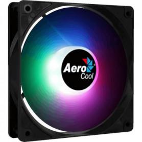 AEROCOOL Frost 12 PWM FRGB - Ventilateur pour Boîtier - 12cm
