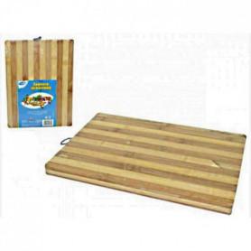 AMBIANCE NATURE - 505491 - Planche à découper bambou 29x22cm
