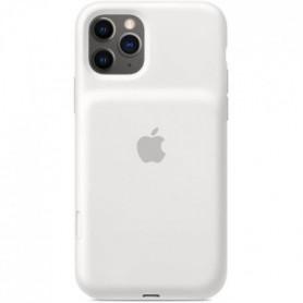 APPLE Coque avec batterie intégrée pour iPhone 11 Pro Blanc