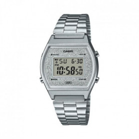 CASIO Collection Montre B640WDG-7EF chrono, compte a rebours