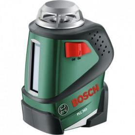 Laser ligne Bosch - Universallevel 360 basic