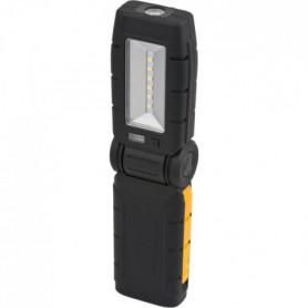 Brennenstuhl Lampe torche 6+1 LED rechargeable - 280+70 lumen