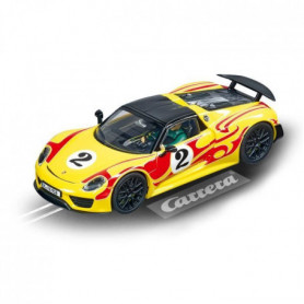 "CARRERA DIG132 Porsche 918 Spyder ,,No.2"" 139088"""