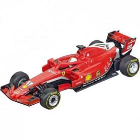 Carrera Go!!! Ferrari SF71H S.Vettel, No.5