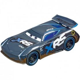 Carrera Go!!! Disney·Pixar Cars - Jackson Storm - Mud Racers