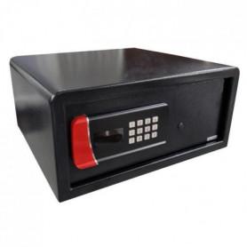 ELEM TECHNIC Coffre-fort de sécurité électronique 25 L