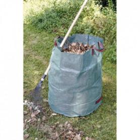 GREENGERS Sac à déchets végétaux 272 L