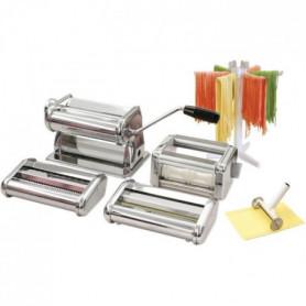 Cosy & Trendy Machine a pâtes 6 en 1+ sécheur et coupeur