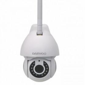 DAEWOO Caméra extérieure EP501 rotative Full HD