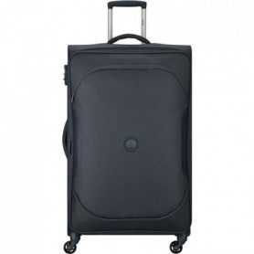 DELSEY - Trolley extensible ULITE CLASSIC 2 - Anthracite 139394