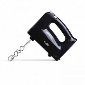 LIVOO  DOP162N Batteur électrique - Noir