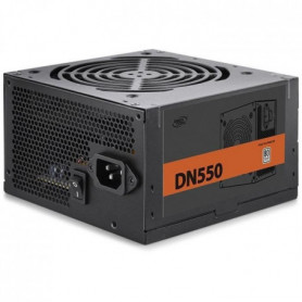 DEEPCOOL - DN550 (80 Plus) - Alimentation PC - DP-230EU-DN550