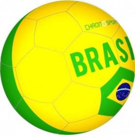 CHRONOSPORT Mini Ballon T2 Brazil 2 - Mini Ballon