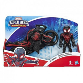 Marvel Spider-Man Playskool Super Hero Adventures