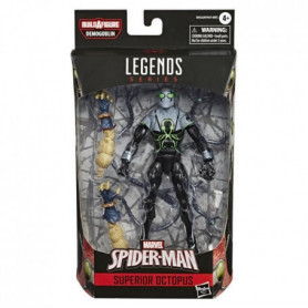 Marvel Legends Spider-Man – Figurine Lisa
