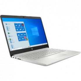 HP 14-cf3014nf - 14HD - i3-1005G1 - RAM 4Go - Stockage 128Go
