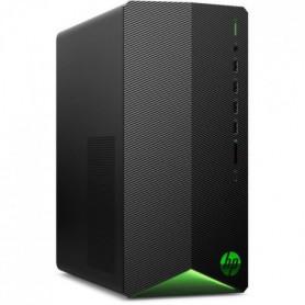 HP PC de Bureau Pavilion Gaming TG01-0160nf - Ryzen 5 3600 - RAM 8Go