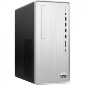 HP PC Pavilion TP01-0079nf - Intel Core i5-9400 - RAM 8Go