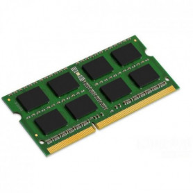 KINGSTON Mémoire PC DDR3L ValueRAM - 8 Go - SO DIMM 204 broches