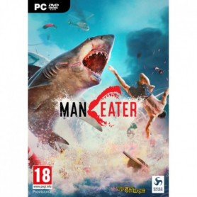 Maneater Day One Edition Jeu PC