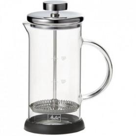 MELITTA Cafetiere a piston standard 3 tasses