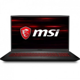 MSI Gamer - GF75 Thin 10SCXR-283FR - 17,3 FHD - Core i5 10300H - RAM 8Go