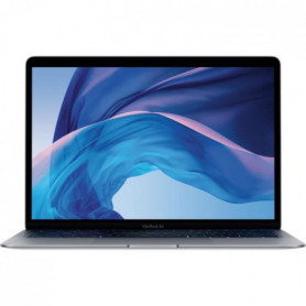 APPLE MacBook Air 13,3 - Intel Core i3 - RAM 8Go - Stockage 256Go - Gris Sidéral