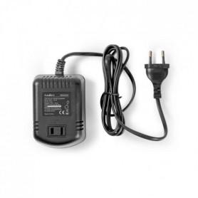 NEDIS Convertisseur d'alimentation 230 V c.c. - 110 V c.a. - 75 W